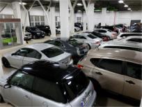 Автомобили с гарантией